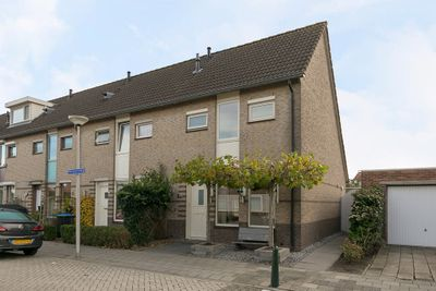 Westgroeneweg 39, Dinteloord