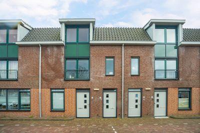 Oud-Bodegraafseweg 24B, Bodegraven
