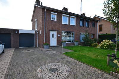 Prins Clausstraat 59, Hoensbroek
