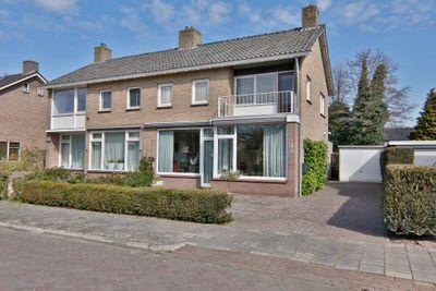 Koelmanstraat 6, Hoogeveen