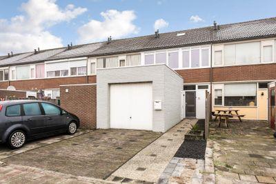 Brigittadonk 11, Roosendaal