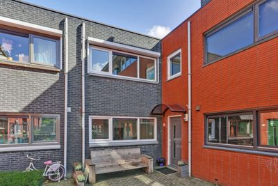 Laapersveld 22, Nieuw-Vennep