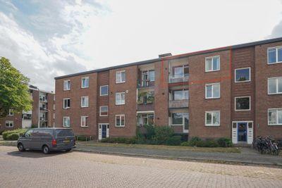 Uranusstraat 17, Nijmegen