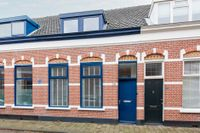 Rozenlaan 50, Breda