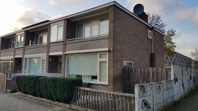 Peltlaan 141, Utrecht