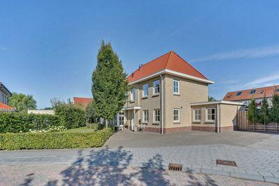 Berend Slingenbergstraat 14, Coevorden