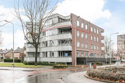 Bloemendaelhofstraat 4D, Maastricht