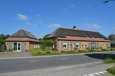 Nieuwedijk 7, Budel