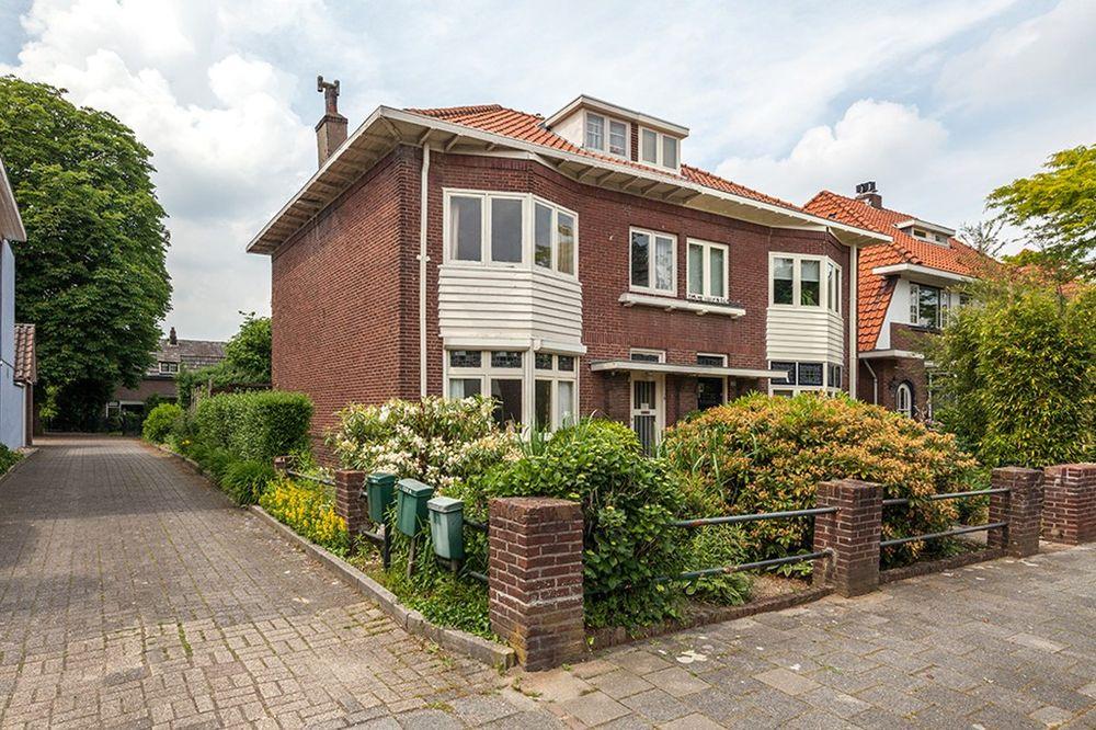 Van Peltlaan 120, Nijmegen