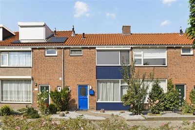 Generaal des Tombepad 10, Eindhoven