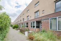 Breitnerhof 105, Hoorn