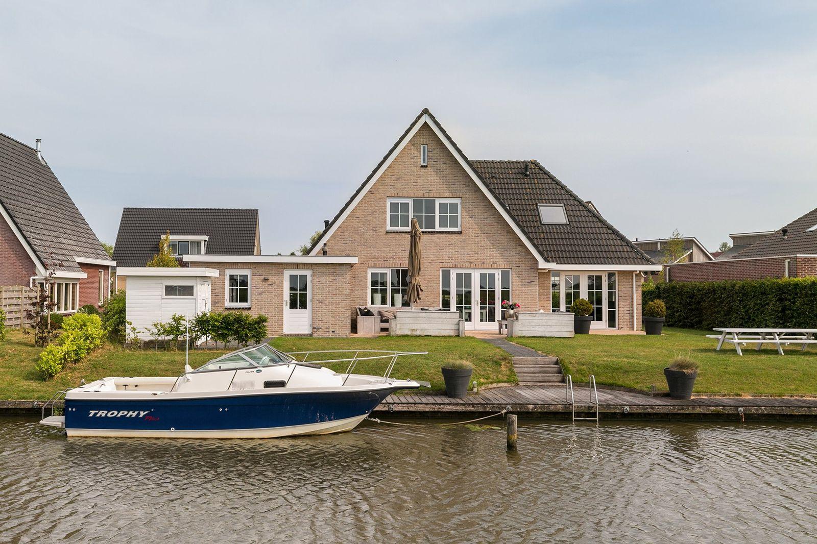 It Heechhout 16, Winsum