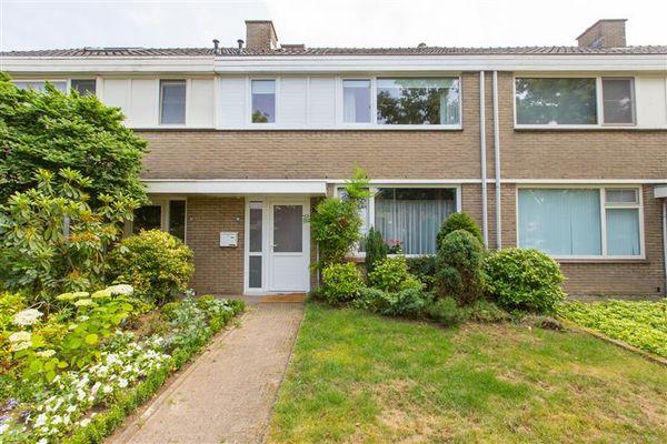 Topaasstraat 99, Nijmegen