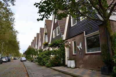 Igor Stravinskisingel 52, Rotterdam