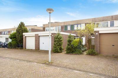 Geerdinkhof 264C, Amsterdam