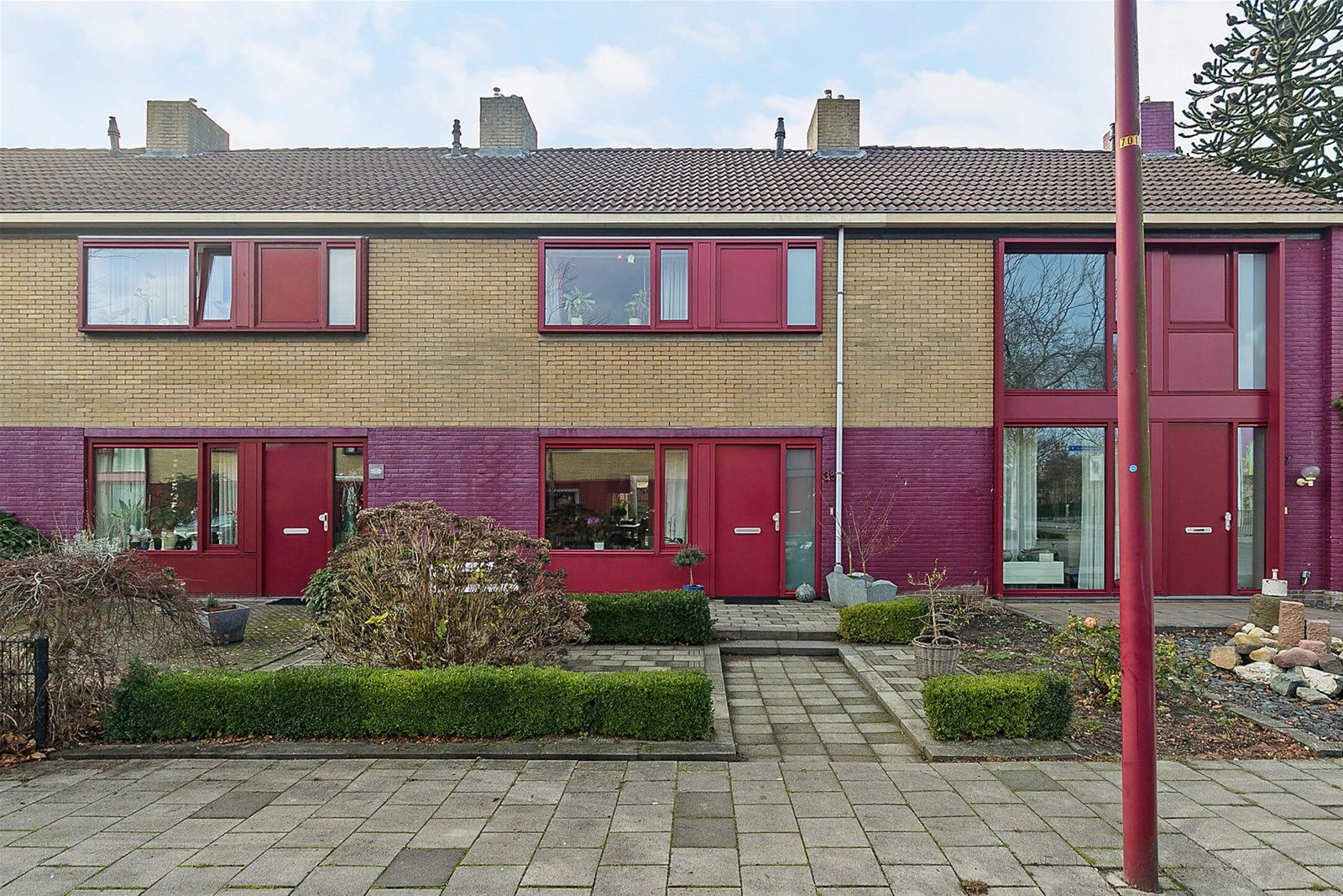 Reigerstraat 35, Heerenveen