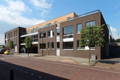 Pastoor van Beugenstraat, Oisterwijk