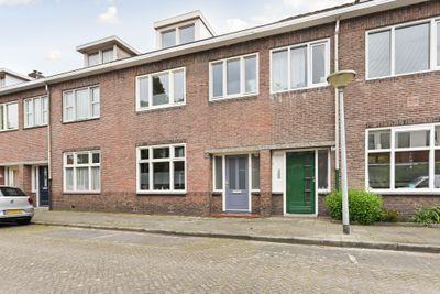 Akkerstraat 15, Eindhoven