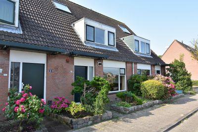 Fregatwerf, Zoetermeer