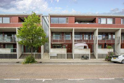 Croesestraat 89, Utrecht