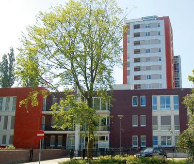 Thomas Van Kempenstraat, Helmond