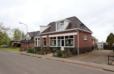 Hoofdweg 68, Finsterwolde
