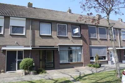 Ravelstraat 73, Bergen Op Zoom