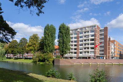 Gorechtkade 16, Groningen