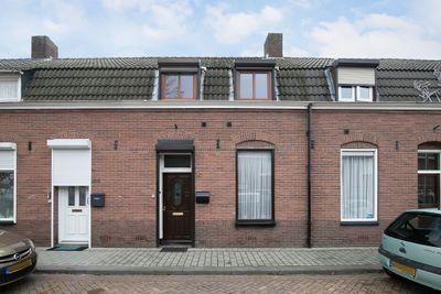 3e Haagstraat, Helmond