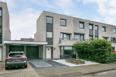 Eikepage 9, Breda