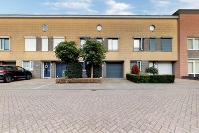 Henri Osewoudtstraat 11, Oosterhout