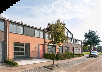 Van Duin-Akker 36, Barendrecht