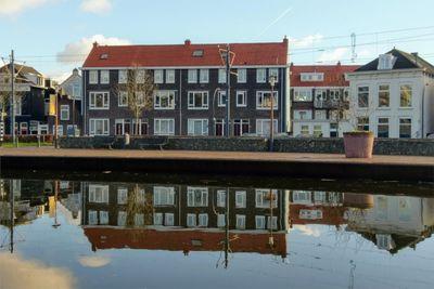 Overschiesestraat 46B, Schiedam