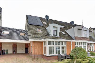 Mari Andriessenhof 41, Hoorn