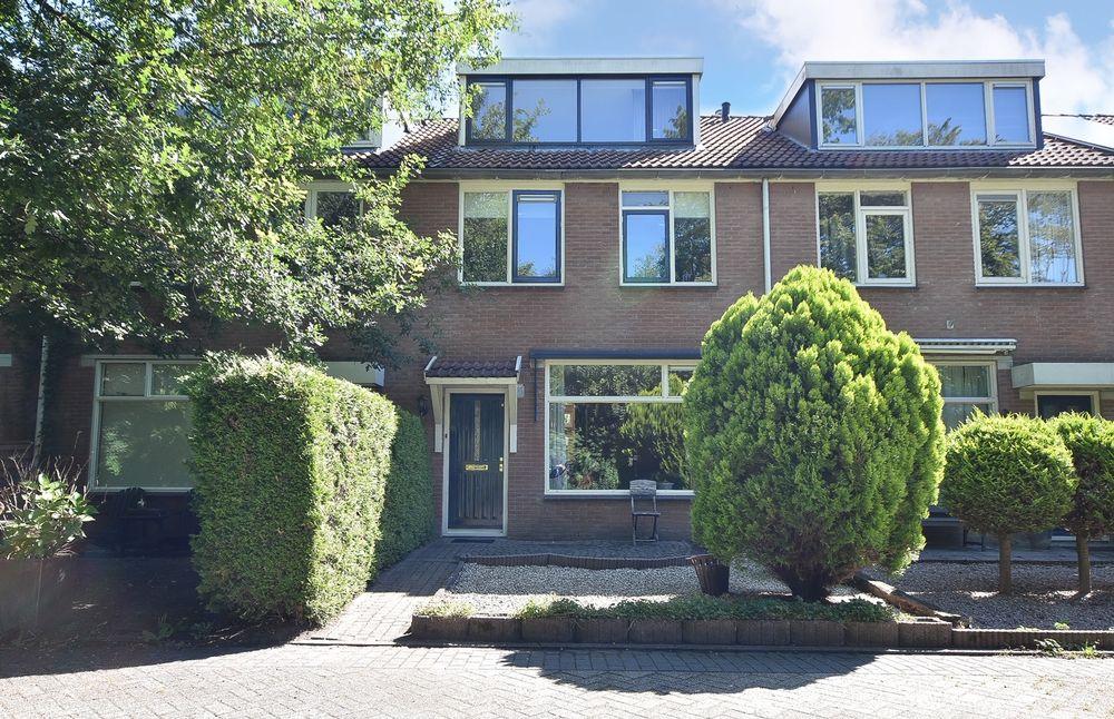 Horst 16 8, Lelystad