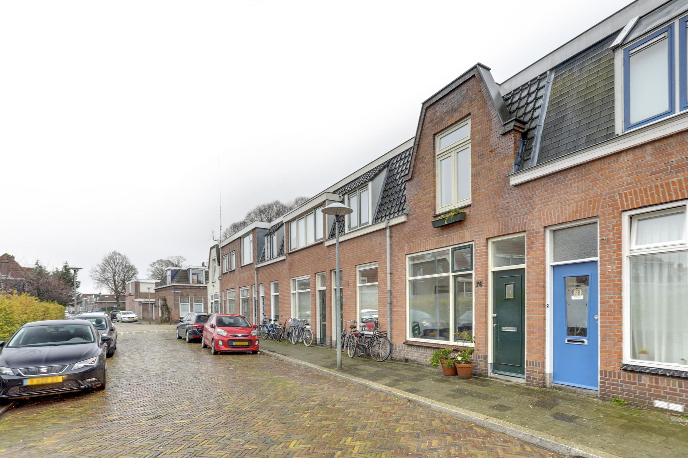 Bremstraat 76, Utrecht
