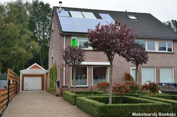 Somerlustweg 33, Veendam