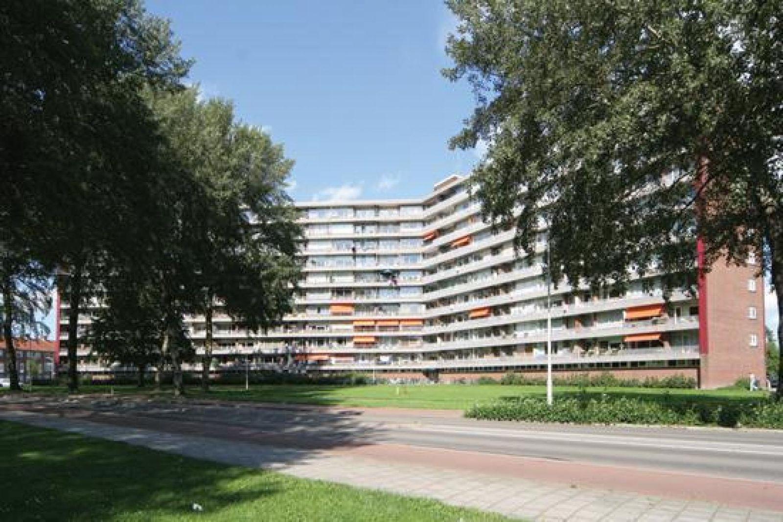 Vrijheer van Eslaan 309, Papendrecht