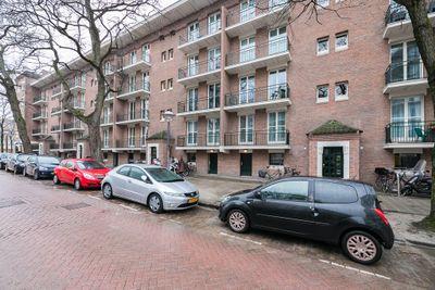 Jan van Schaffelaarplantsoen 15B, Amsterdam