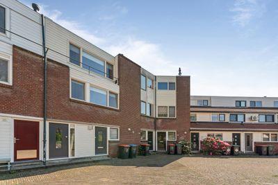 Slingehof 17, Ridderkerk