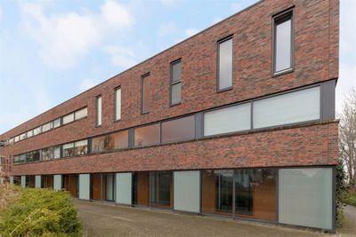 Willem Hedastraat 107, Alkmaar