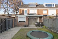 Essehoutstraat 14, Helmond