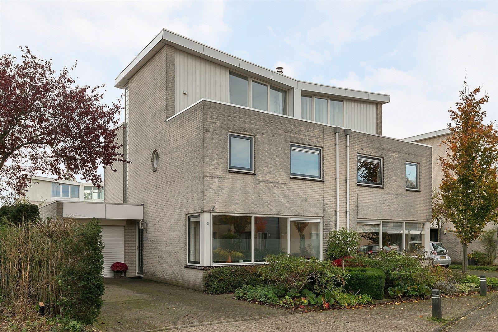 Wapendrager 21, Meppel