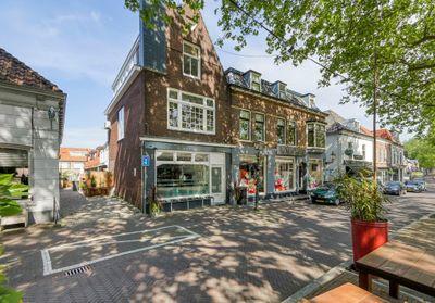 Dorpsstraat 34, Nieuwegein