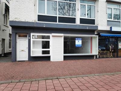 Noord Koninginnewal 8-+8a, Helmond