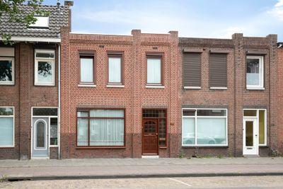Antwerpsestraatweg 176, Bergen Op Zoom