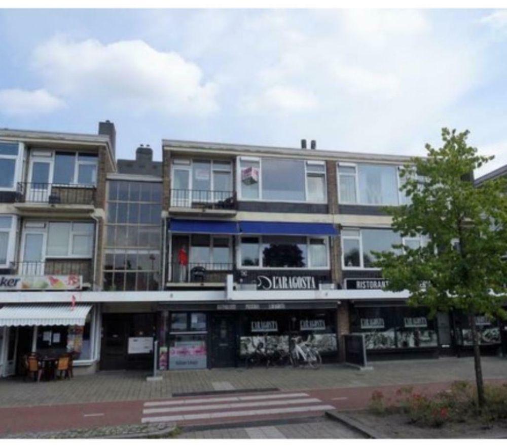 Kerkstraat, Hoogezand