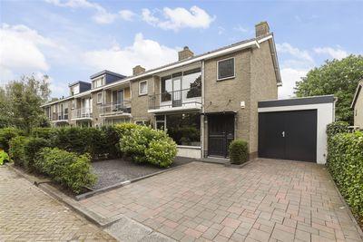 Dubbelsteynlaan Oost 137, Dordrecht