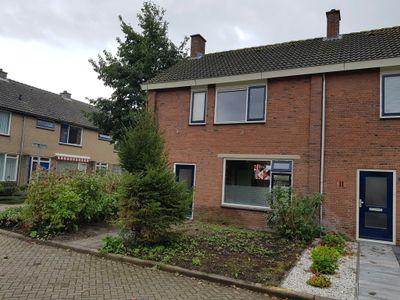 Brouwerstraat 9, Nieuwerkerk