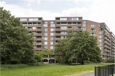 Leusdenhof 51, Amsterdam Zuidoost